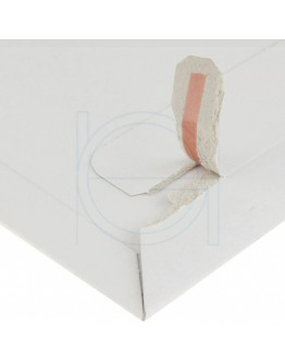 Cardboard mail envelopes 262x371mm 100 pcs