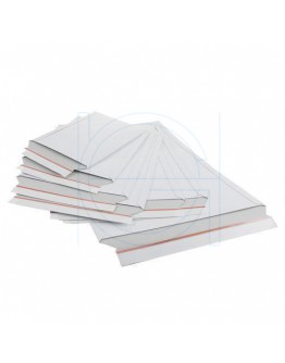 Cardboard mail envelopes 250x353mm 100pcs