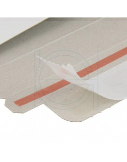 Cardboard mail envelopes 320x455mm 100 pcs
