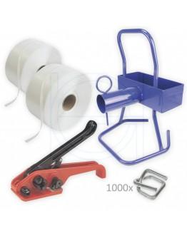 Startkit polyester strap