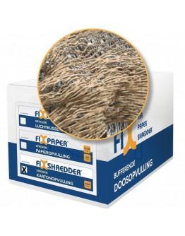 Fix Shredder void fill material dispenserbox