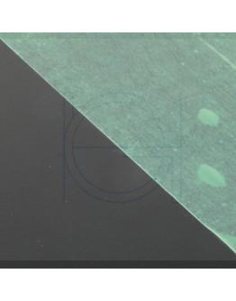 Zelfklevende Beschermfolie Groen 50cm /100 mtr