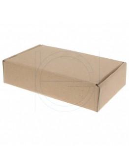 Postbox shipping box 137x90x34mm