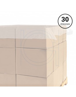 Topsheets LDPE 150 x 180cm, 30my