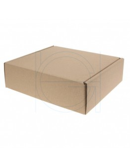 Postbox shipping box 162x154x52mm