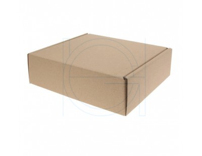 Postbox shipping box 162x154x52mm Shipping cartons