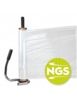 Hand stretch film New Generation 12µ / 50cm / 300m transparent