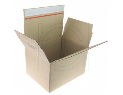 e-Com®Box8 - 310x 230x110 mm Shipping cartons