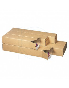 LongBox koker verzendverpakking 435x105x105mm