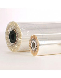 Cellophane film transparent 50cm / 500m