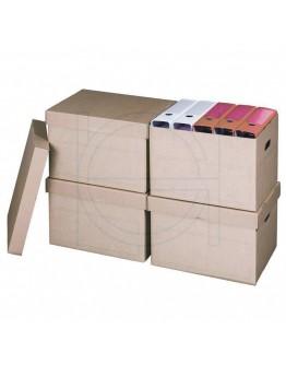 Archive box 413x330x266mm