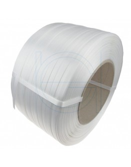 Composite strap PE White 16mm/850m