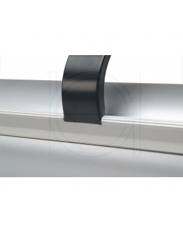 Rolhouder H+R STANDARD ondertafelmodel 50cm voor papier