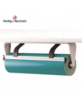 Roll dispenser H+R STANDARD undertable 50cm for paper