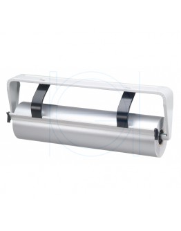 Roll Dispenser H+R STANDARD Undertable 100cm For Paper+Film