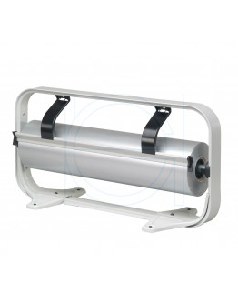 Roll dispenser H+R STANDARD frame 50cm for paper