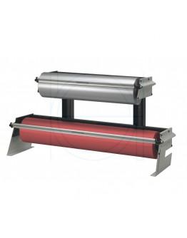 Rolhouder 80cm H+R ZAC Bovendeel voor papier + folie