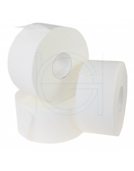 Toiletpapier FIX-HYGIËNE Mini Jumbo cellulose, 12 rol à 180m