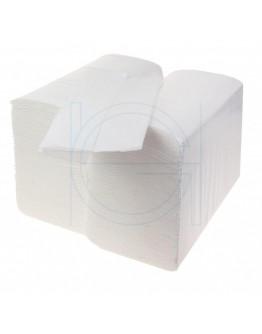 Paper towel FIX-HYGIËNE nw X-press cellulose, 27x22cm - Box 18 pack
