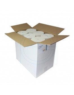 Toilet paper FIX-HYGIËNE compact coreless cellulose - 24 x 112,5m