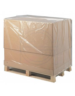 Afdekfolie T200 transparant 6x50m / 90 micron