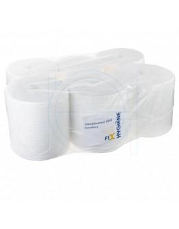 Handdoekrol FIX-HYGIËNE Mini coreless cellulose, 20cm/300m - 6 rollen