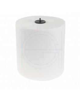 Towel paper rolls  FIX-HYGIËNE Matic cellulose, 21cm-150m, 6 rolls