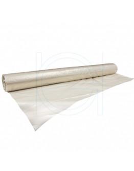 Afdekfolie T200 transparant 2x50m / 60 micron