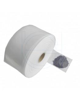 Tube film role 50µ, 8cm x 1350m
