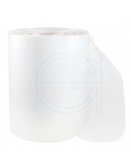 Tube film role 100µ, 10cm x 540m roll