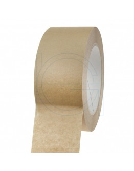 Papertape 50mm/50m Solvent