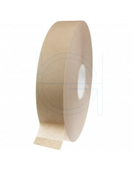 Papertape 50mm/500m Solvent