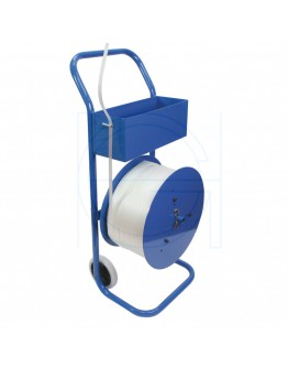 Strapping Cart for PE-Strap