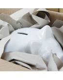 Void fill paper Speedman box Filling materials