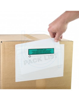 Packing list envelopes BIO C5 228x165mm, 1000x