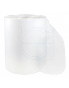 Tube film 50µ, 16cm x1.320m