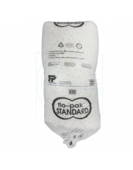 FLO-PAK Loose fill Chips Standard 500L Bag