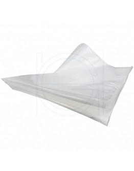 Schrink sleeve LDPE 127x (2x54)x250cm / 100µ