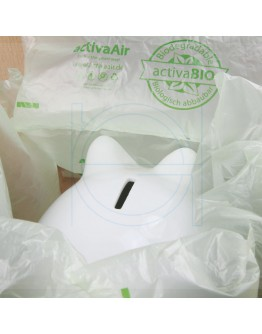 BIO Air cushion film ActivaAir 10 x 20cm, 700m