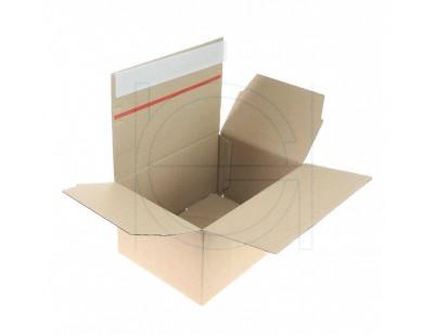 e-Com®Box 26 shipping box A5+ 220x190x120mm Shipping cartons
