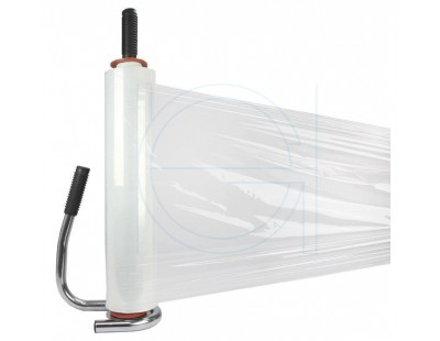 Hand stretch film: Type 20, 50cm / 300 mtr