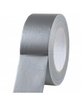 """Duct tape """"Extra Quality""""  48mm / 50m gray"""
