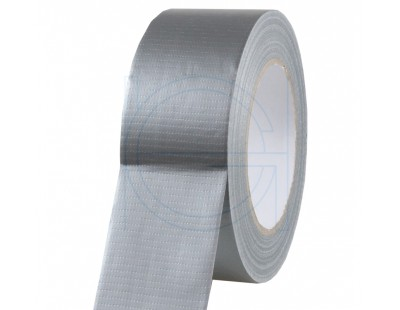 """Duct tape """"Extra Quality""""  48mm / 50m gray  Tape"""