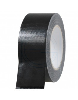 """Duct tape """"Extra Quality""""  48mm / 50m black"""