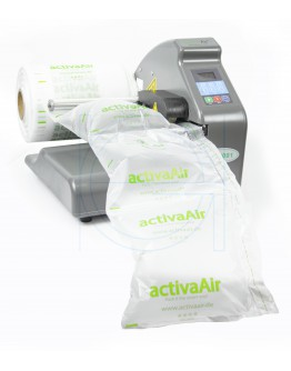 ActivaAir void fill air cushion machine Light BP2001