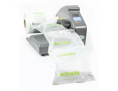 ActivaAir void fill air cushion machine Light BP2001 Protective materials