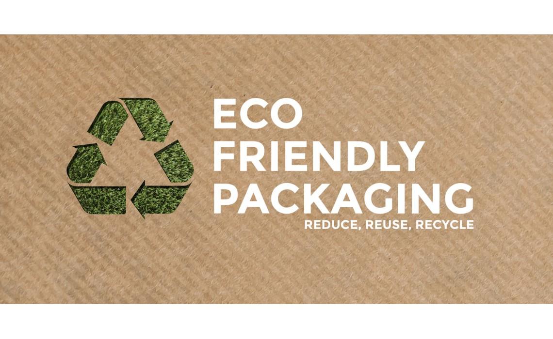 Duurzaam verpakken. Hoe dan?