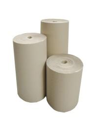 Corrugated fiberboard rolls