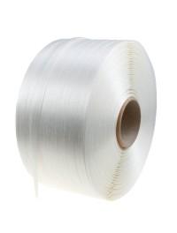 Polyesterband verlijmd omsnoeringsband